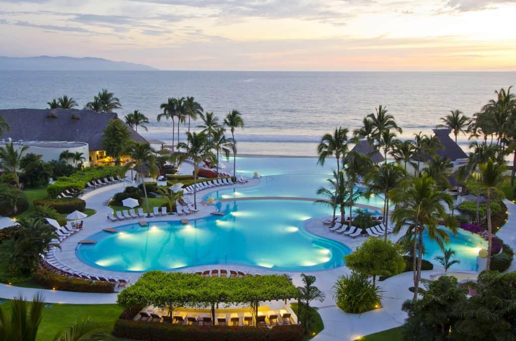 Grand Velas, Puerto Vallarta All Inclusive resorts, Best Resorts in Puerto Vallarta, Best all inclusive resorts in Puerto Vallarta, Puerto Vallarta all inclusive vacations, best all inclusive Puerto Vallarta