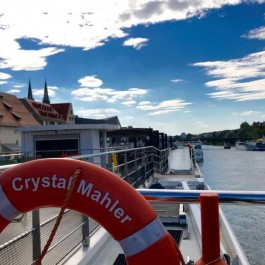 German River Cruise, German River Cruises