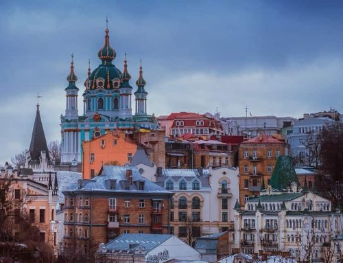Kiev Ukraine – A Visitors Guide to an Undiscovered Gem