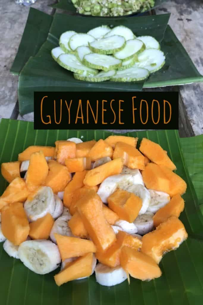 Guyanese Food, Guyana Facts, Guyana Culture, Guyanese Recipes