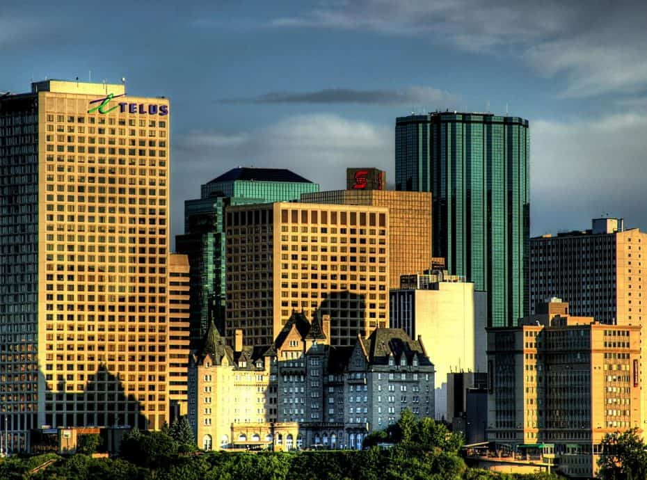 Guide to Edmonton – Just One of Canada's Cool Cities