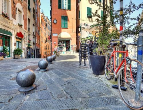 Best Things to do in Genova Italia