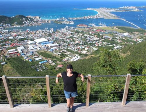 St Maarten Adventure Park Zipline – The World's Steepest