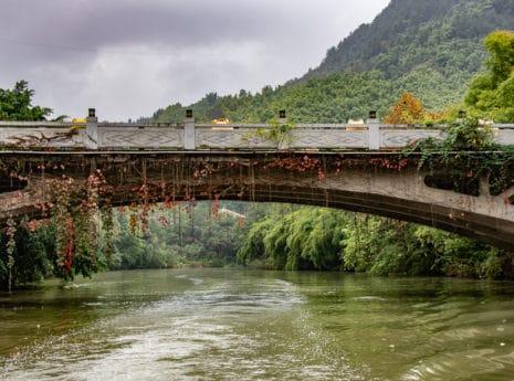 Chongqing Attraction, Chongqing China