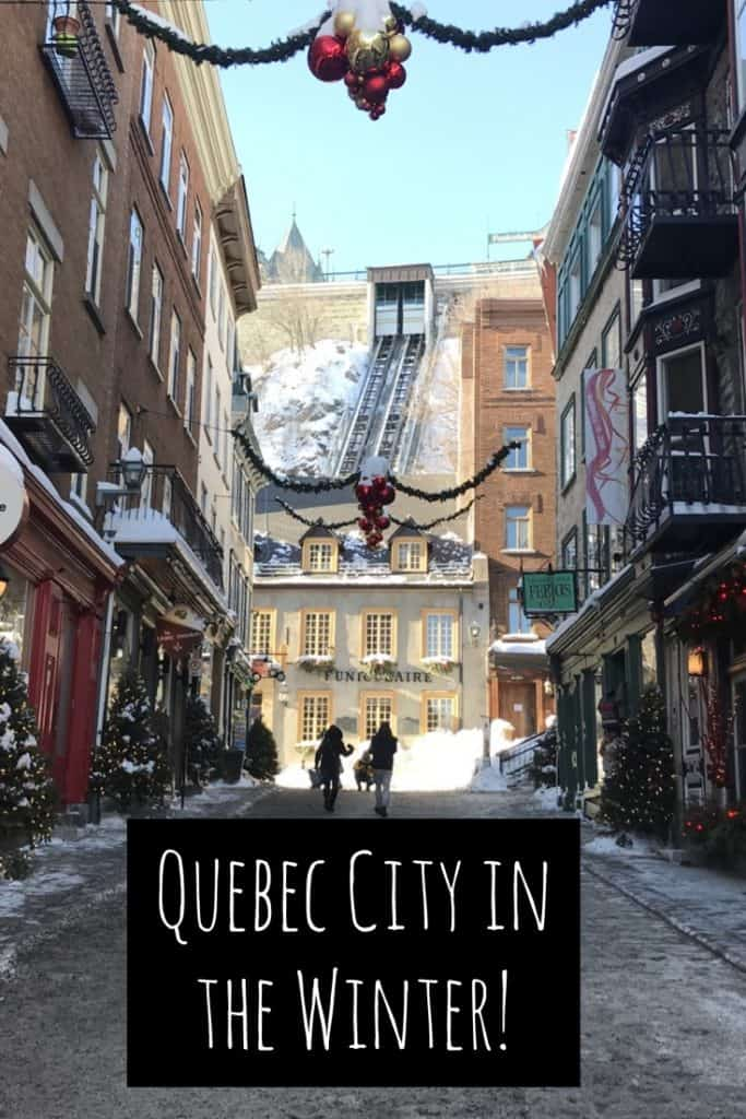 Things to do in Quebec City, What to do in Quebec City, Quebec City Attractions, #QuebecCity, #CanadaTravel #FamilyTravel