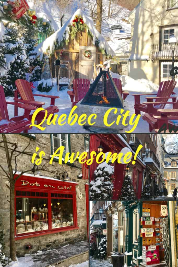 Things to do in Quebec City, What to do in Quebec City, Quebec City Attractions