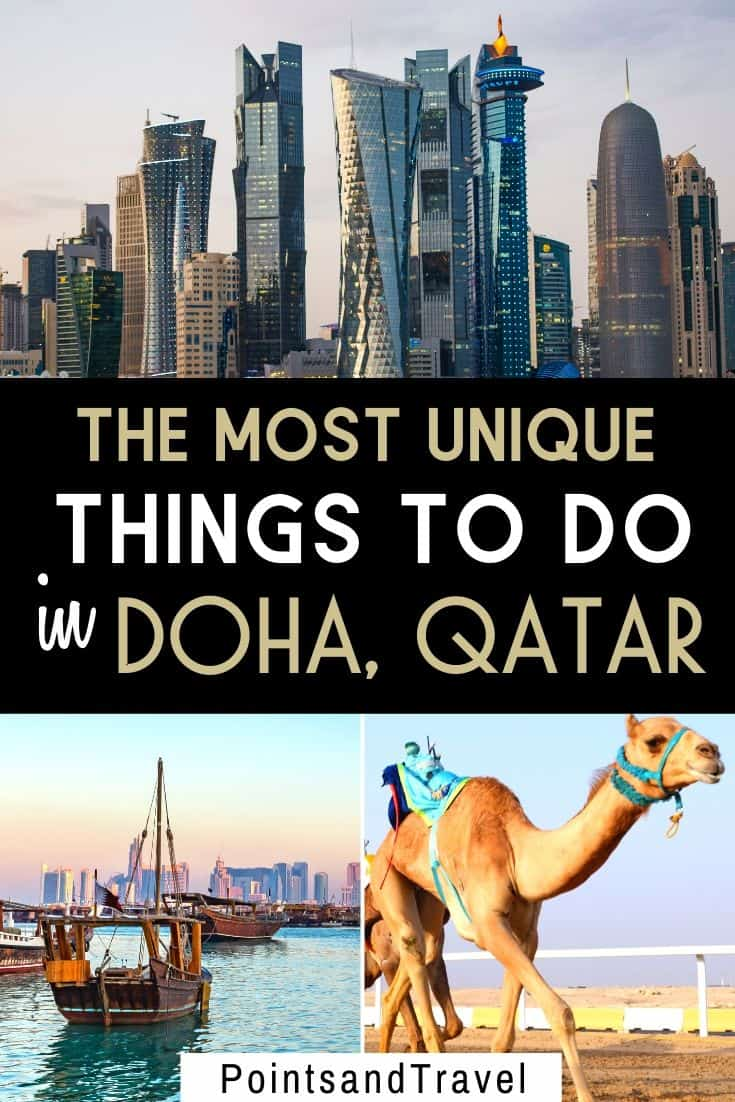 The most unique things to do in Doha Qatar, things to do in Doha Qatar, #Doha #Qatar