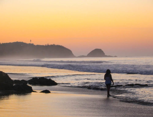 Everything You Need to Know About Playa Zipolite Mexico