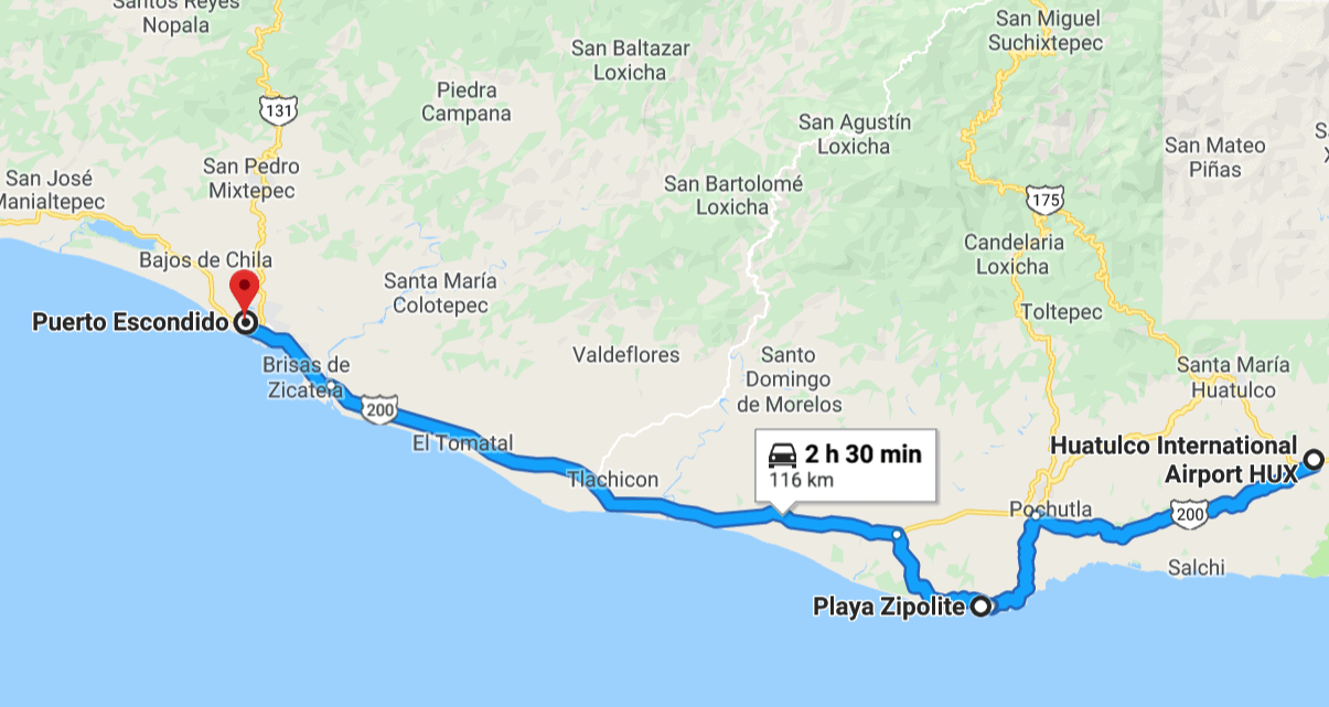 Everything You Need to Know About Playa Zipolite Mexico on