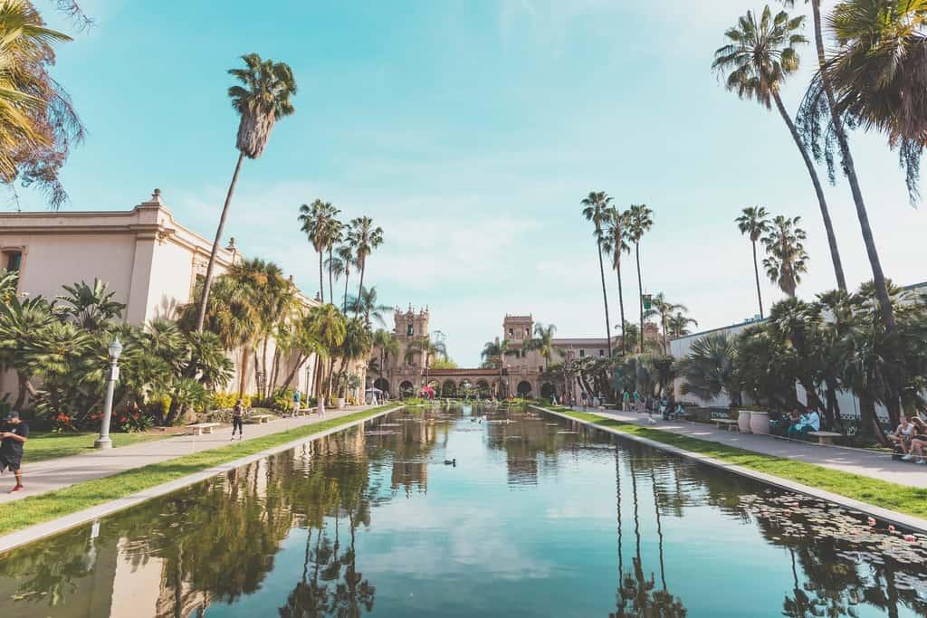 Balboa Park, San Diego, CA, #BalboaPark #SanDiego #California