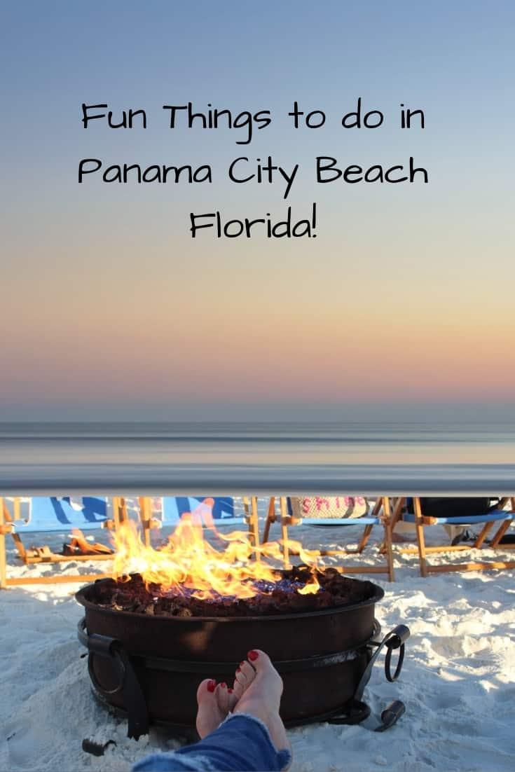 Panama City Beach things to do, Panama City Beach Attractions, Things to do in Panama City Beach, what to do in Panama City