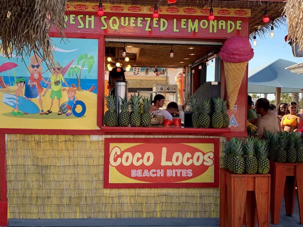 Top Places to Eat in Panama City Beach, Florida