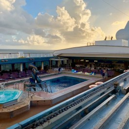 South Pacific Cruise, South Pacific Island Cruise, Pacific Cruises