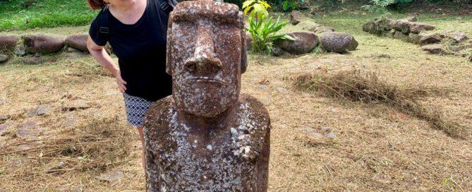 nuku hiva, french polynesia, marquesas islands, #NukuHiva, #FrenchPolynesia, Tohua Koueva