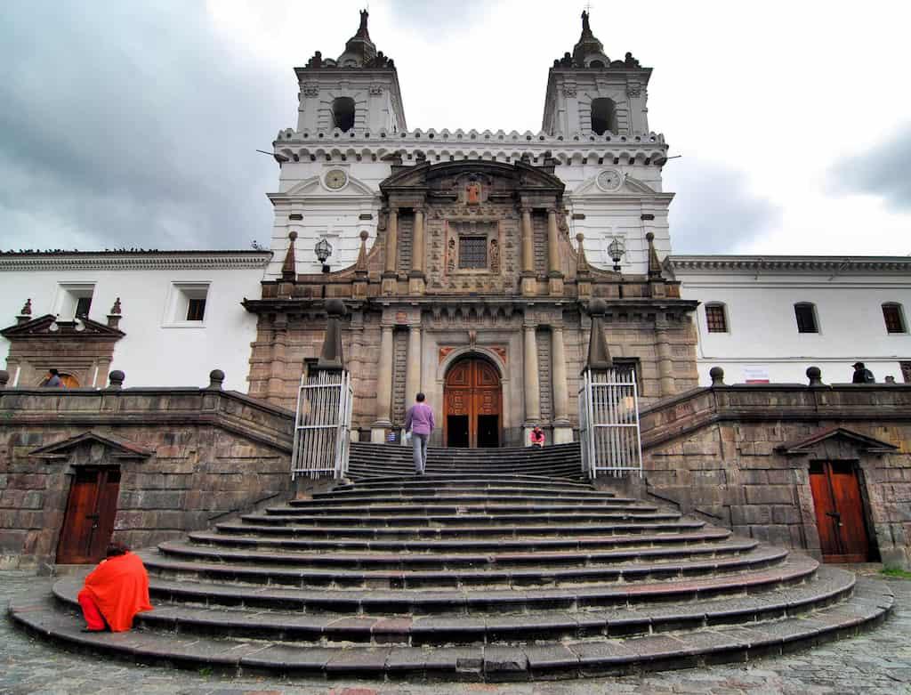 Quito Ecuador, Things to do in Quito, #Quito #Ecuador