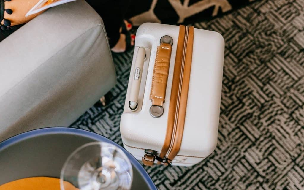 Delsey Luggage Review