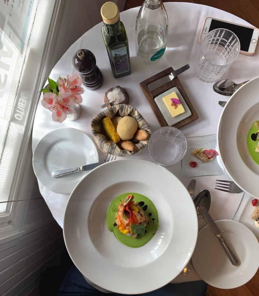 Roux Restaurant
