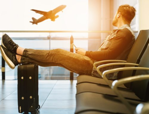 Frequent Travels Can Benefit Career