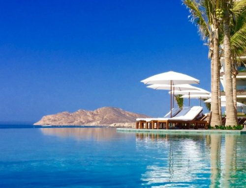 Grand Velas Los Cabos Review – Elevating the Bar!