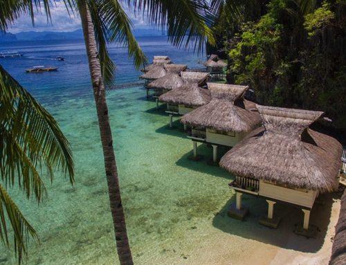 Palawan El Nido Resorts – Simply Paradise!
