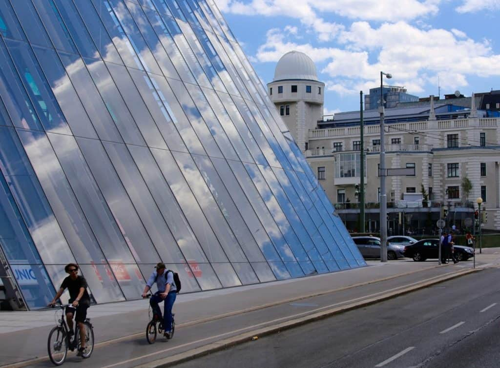 cycling the Danube, Vienna bike tour, Danube cycle path,