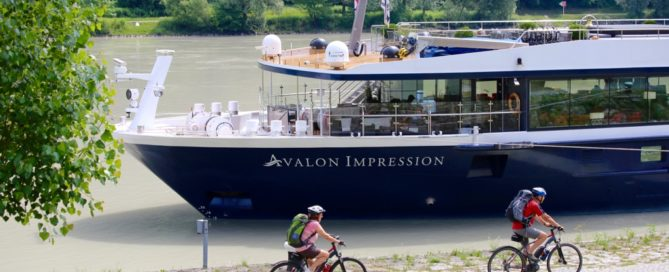 cycling the Danube, Vienna bike tour, Danube cycle path, Bike Tour