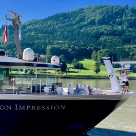 river cruise Europe review, Avalon Waterways review, luxury river cruise review, #DanubeRiver, #RiverCruise #RiverCruiseReveiw #AmazonWaterwaysReview