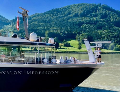 5 Things That Impressed Me About Avalon Waterways