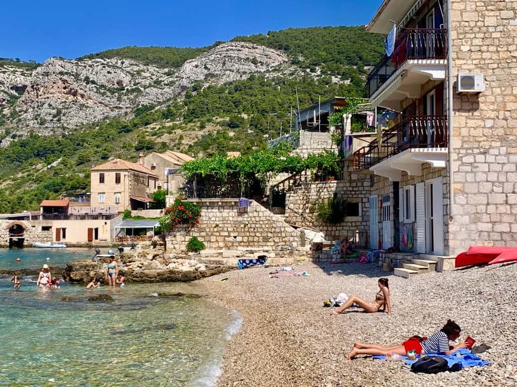 day trip from Split, Croatia, #Croatia