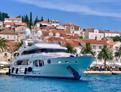 Magical Islands Around Split, Croatia – A Day Trip Away