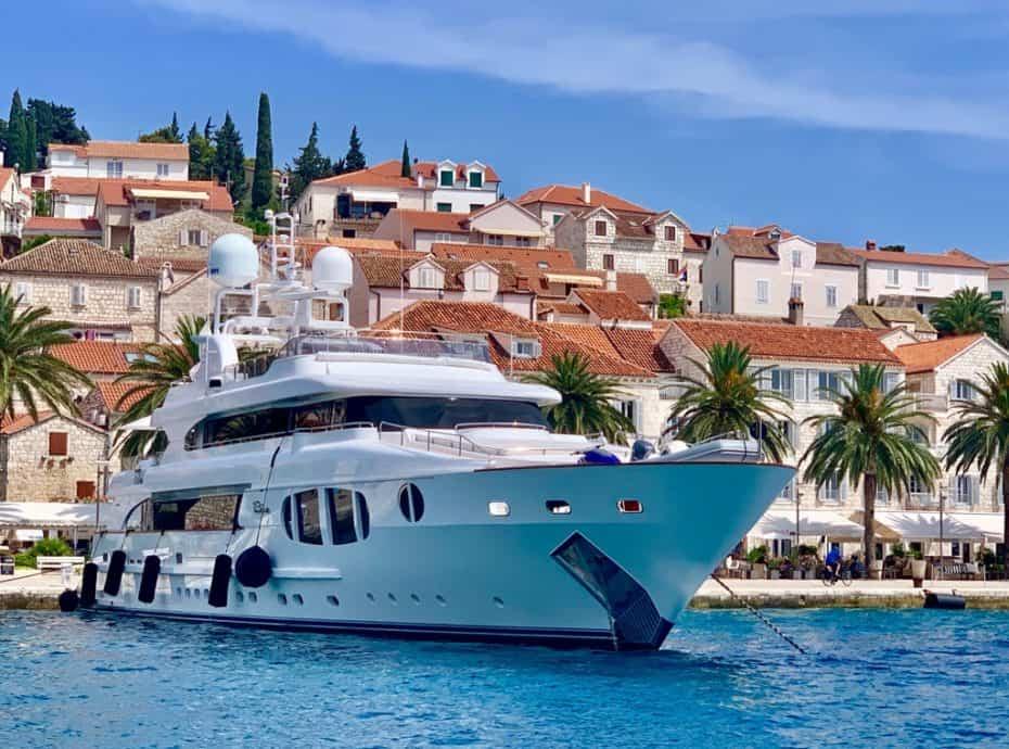 day trip from Split, Croatia