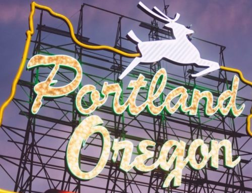 Things to do in Portland at Night