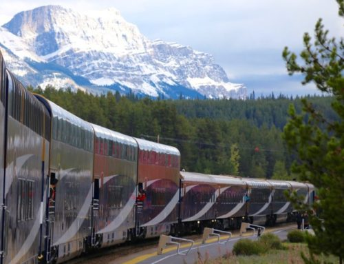 10 Things To Know Before Taking A Train Across Canada