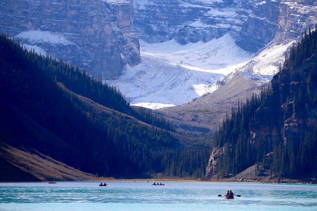 Train Across Canada, Rocky Mountaineer Train, Canadian Rockies Train, Canadian Rocky Tours, Canadian Rail Trips, #Canada #luxurytrain #traintrips