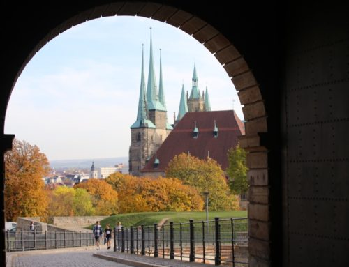 Hidden Gems in Germany – 4 Cities Worth A Visit