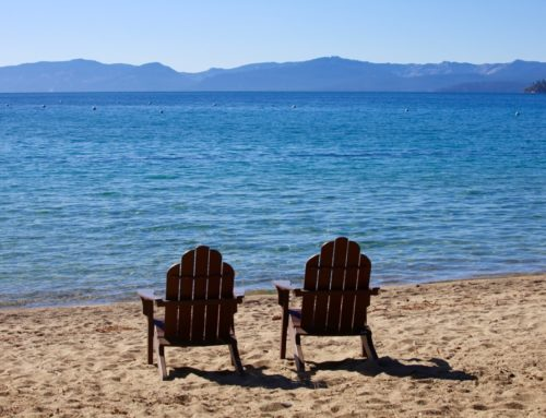 The Perfect 72-Hour Itinerary for North Lake Tahoe
