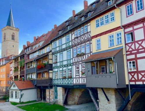 10 Age-Old German Landmarks You Must See to Believe!