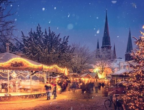 Best Christmas Markets in Europe & Tips to Attend