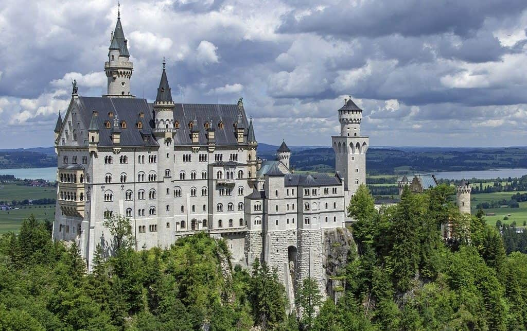 German landmarks, Germany landmarks, places to visit in Germany, best places to visit in Germany, #germany #Landmarks