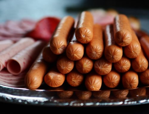 What to Eat in Germany: Snacks, Desserts & Other Traditional Dishes