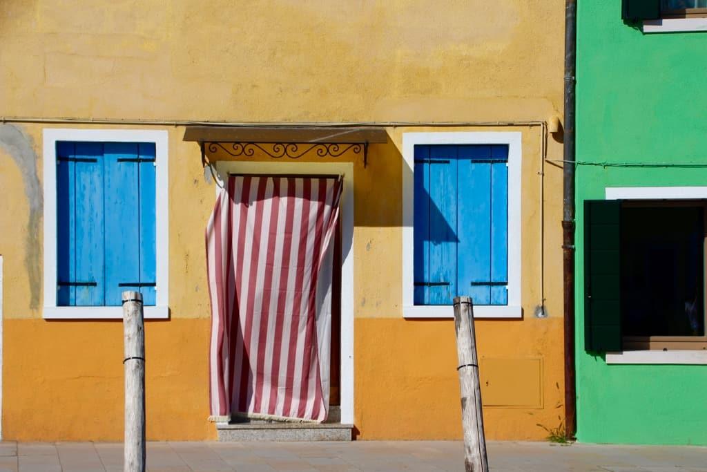 Burano, Burano Italy, Venice to Burano, things to do in Burano, Burano Italy, Burano island, #Burano #Venice #Italy