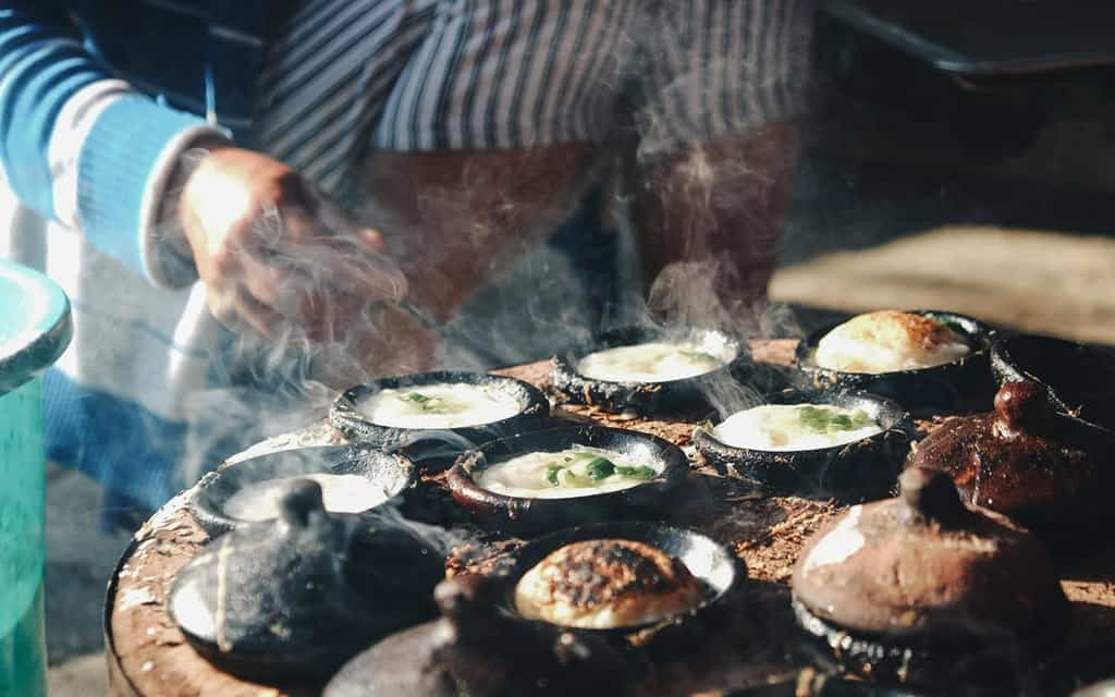Foodie Fanatics from Around the World!