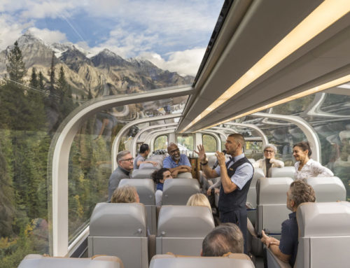 12 Questions (And Answers) About the Rocky Mountaineer