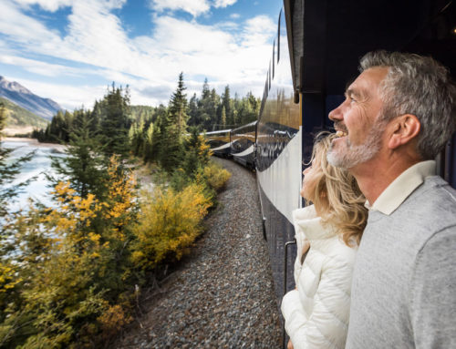 Rocky Mountaineer Train – Ultimate Insider Guide