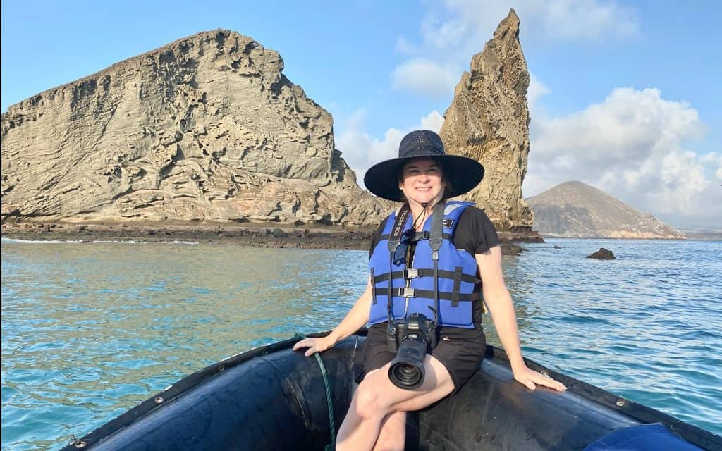 Galapagos: A trip you will never forget!