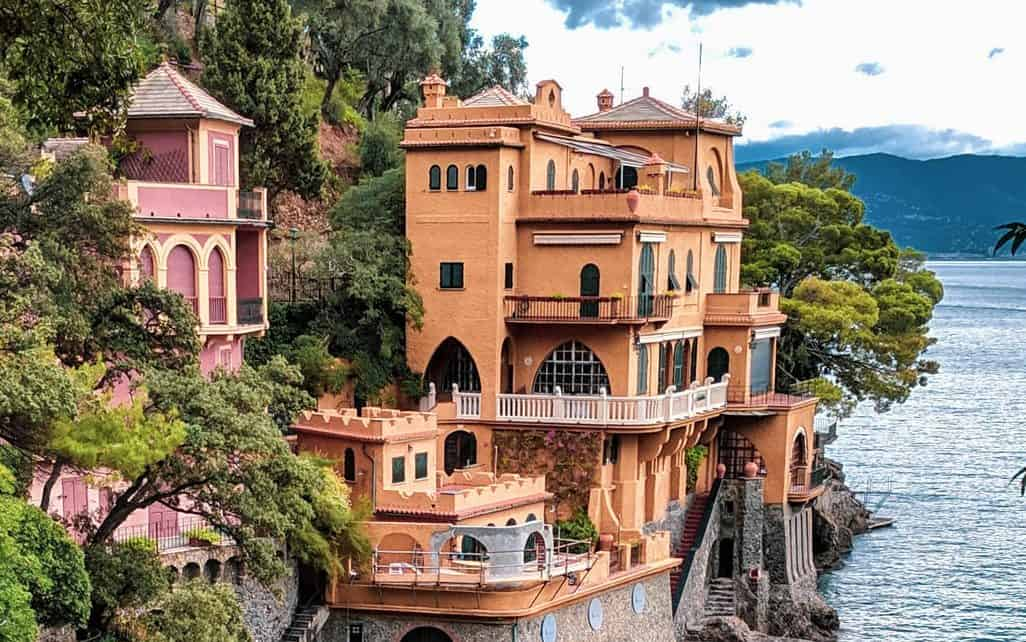 Portofino Italy, Here is why you should visit Portofino, #Portofino #Italy