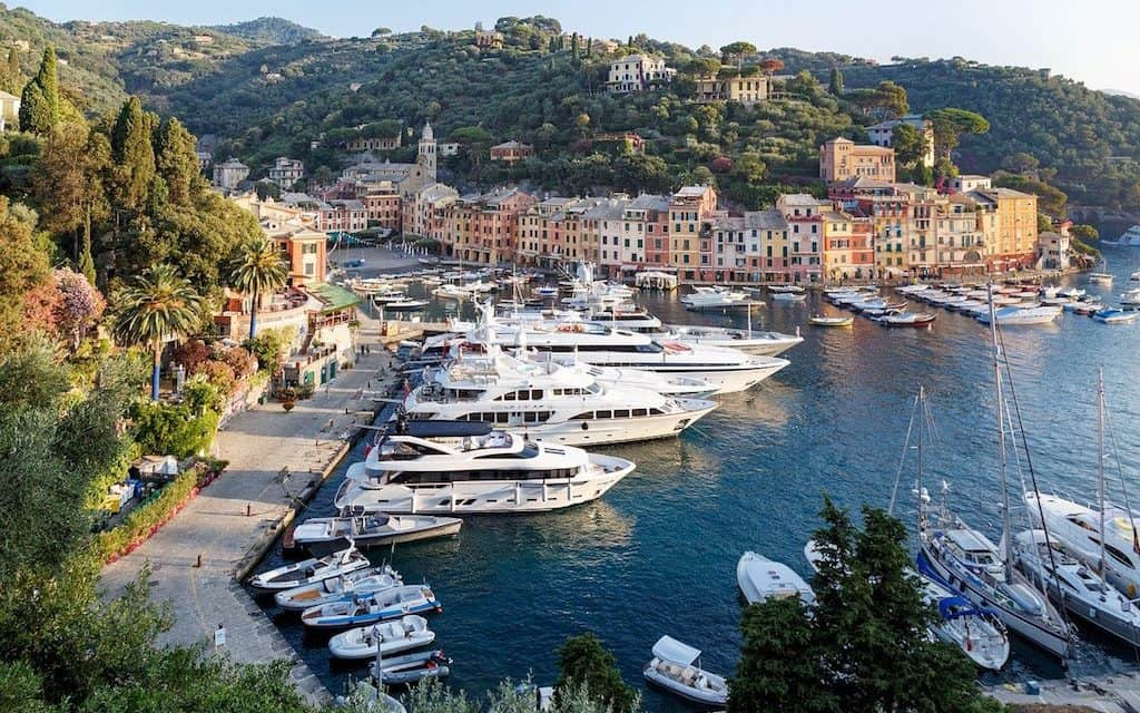 Magical Portofino, Italy