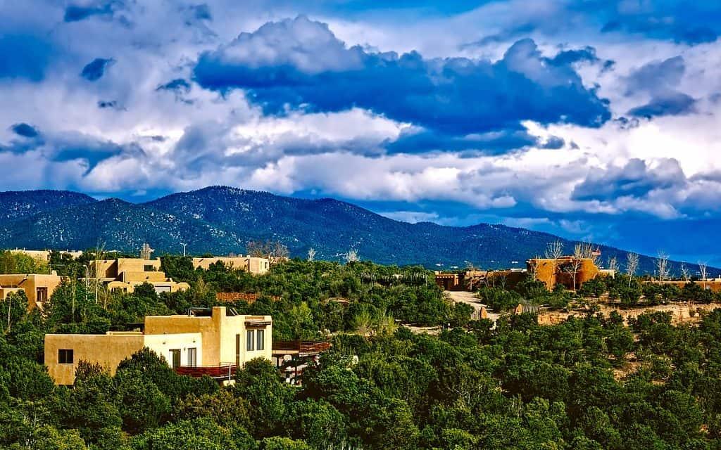 Free things to do in Santa Fe, unusual things to do in Santa fe, things to do in Santa Fe with kids, santa fe attractions