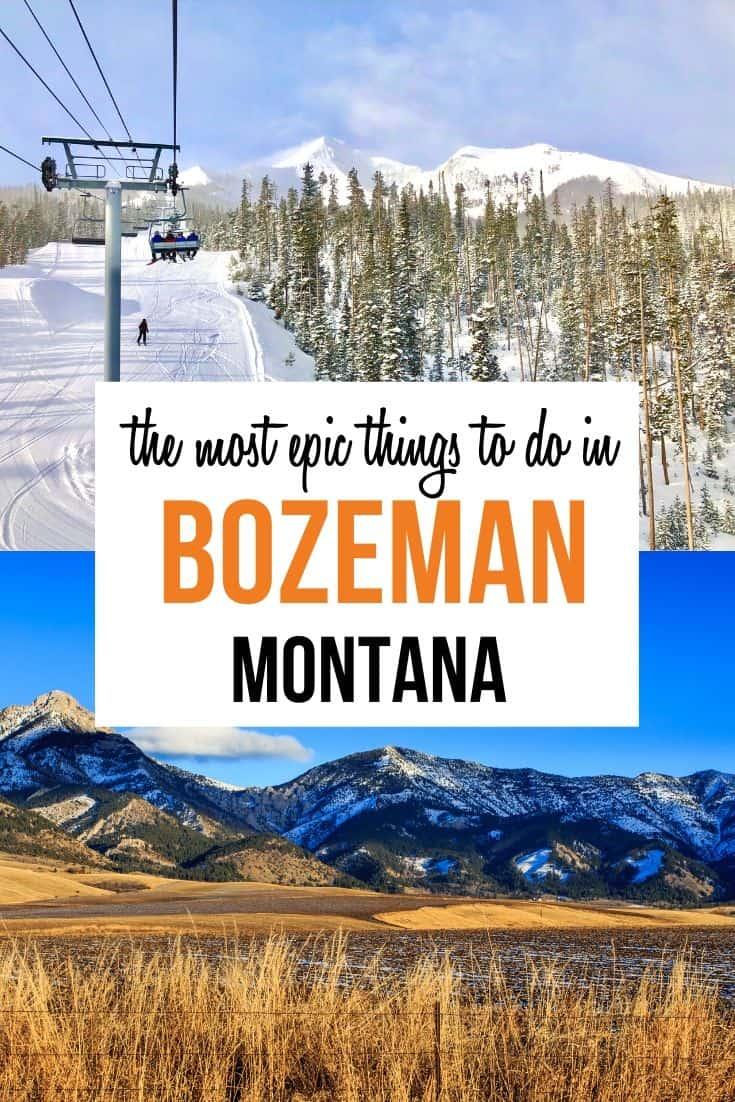 Things to do in Bozeman MT, things to do in Bozeman, downtown Bozeman, Bozeman MT things to do, Bozeman Montana things to do, what to do in Bozeman MT, #Bozeman #Montana