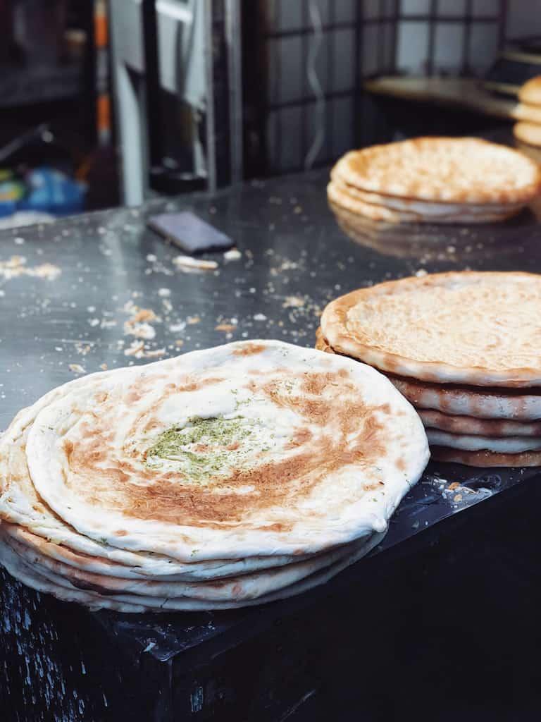 Greek Breads #Greece #Greek #bread